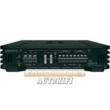 CRUNCH GRAVITY GTX4400, 4 csatornás (4X120W,2X200W) erősítő