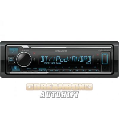 Kenwood KMM-BT305 USB/BT autórádió