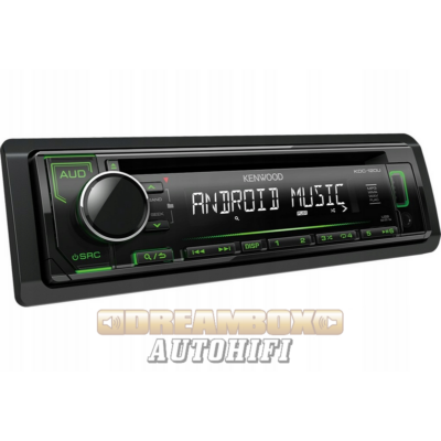 Kenwood KDC-120UG USB CD autórádió