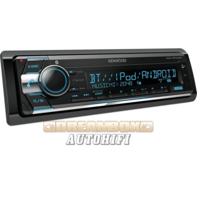 Kenwood KDC-X5200BT CD/USB/BT autórádió