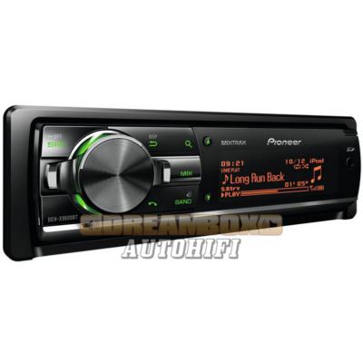 Pioneer DEH-X9600BT MP3/CD/USB/Bluetooth autórádió