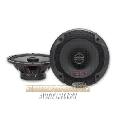 Alpine SPG-17C2 autóhifi koax hangszóró