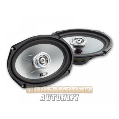Alpine SXE-6925S ovál hangzsóró