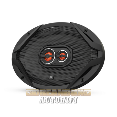 JBL GX 963 Nagy ovál 3 utas koax autó hangszóró