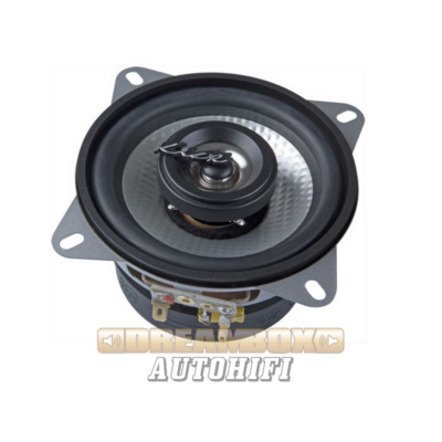 Kicx ALQ402 10 cm-es 2 utas autóhifi hangszórópár 120W max.
