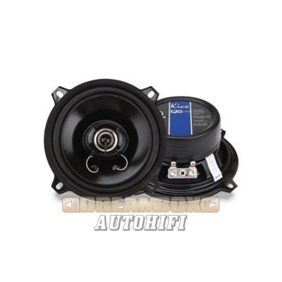 Kicx QS 130 13 cm-es 2 utas autóhifi hangszórópár 120W max. 3 ohm