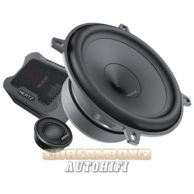Hertz MPK 130.3 2 utas hangszórókészlet, 13 cm, 200 W