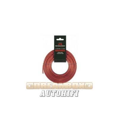 RENEGADE REN2510SC, 10 méteres hangszóró kábel 2x2,5mm