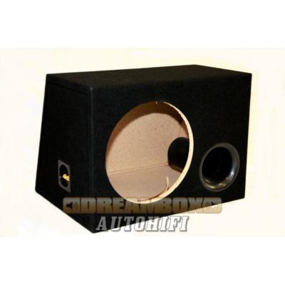50l üres reflex láda 30cm hangszóróhoz