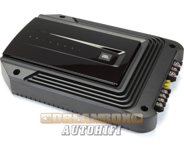 JBL GX-A3001, 1 csatornás (1X300W) monoblock autóerősítő