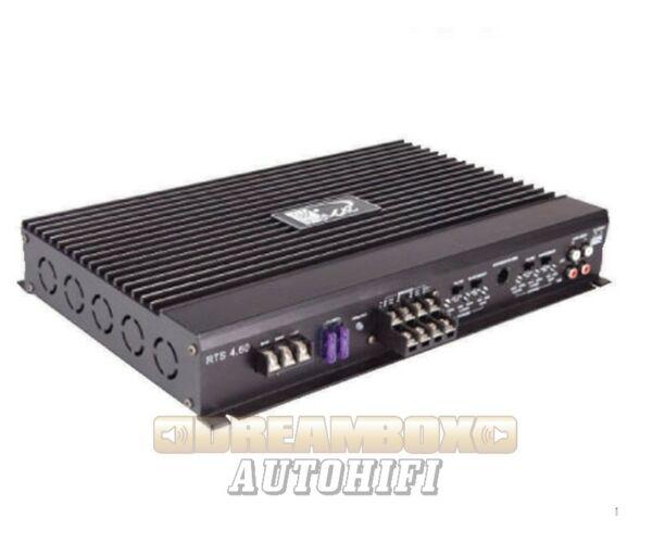 Kicx RTS-4.60 erősítő