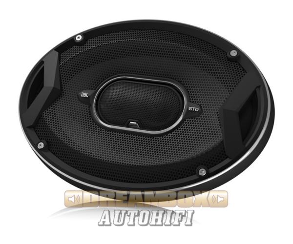 JBL SJC GTO939, 3 utas ovál autó hangszóró pár