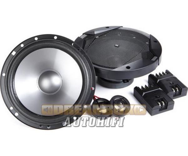 JBL GT7-6C 16,5 cm-es autó hangszóró szett