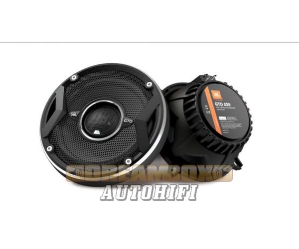 JBL GTO 529 13 cm-es 2 utas koax autó hangszóró