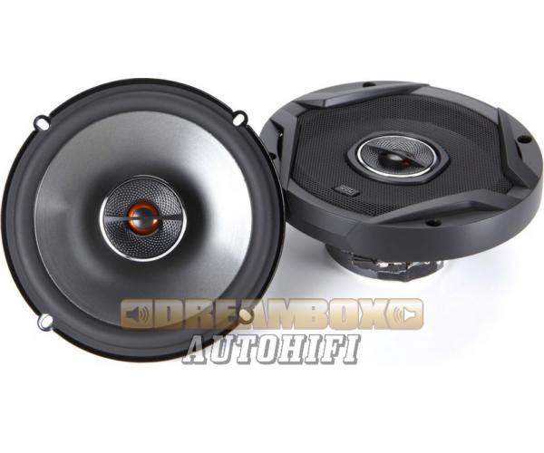 JBL GX602 16,5 cm-es autó hangszóró pár