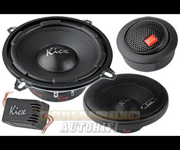 Kicx STC-5.2 Hangszóró szett