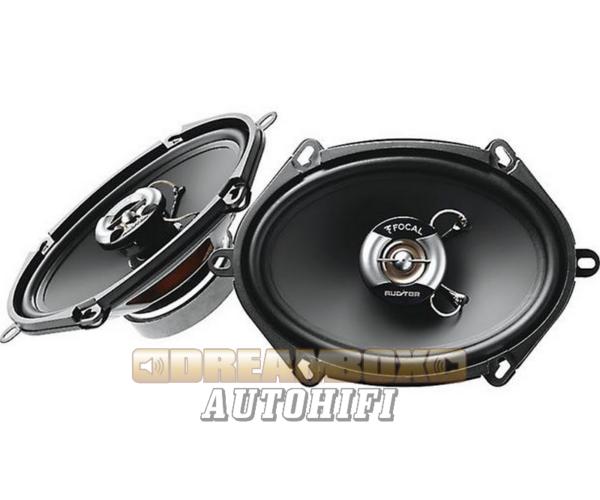 Focal R-570C Ford ovál hangszóró