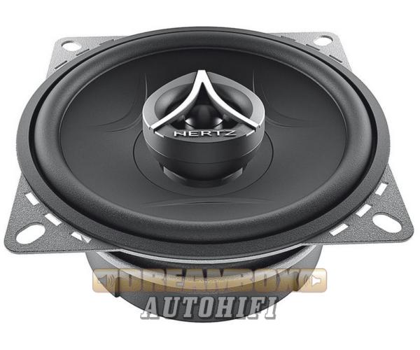 Hertz ECX 100.5 Kétutas koaxiális hangszóró, 120 W, 10 cm