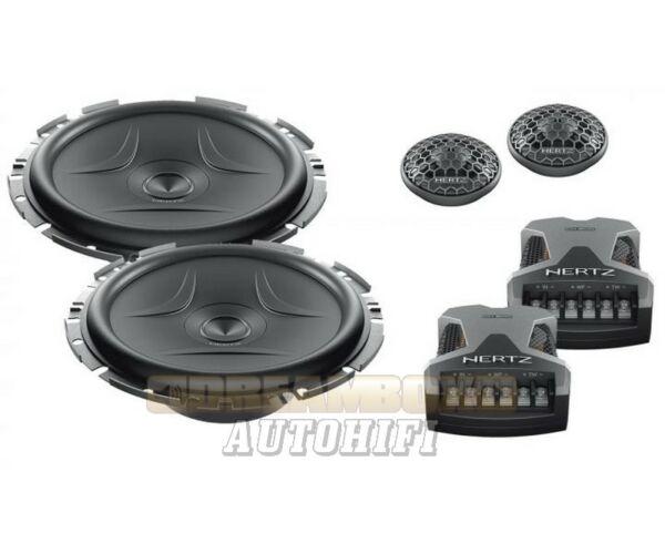 Hertz ESK F165.5 Hangszórószet