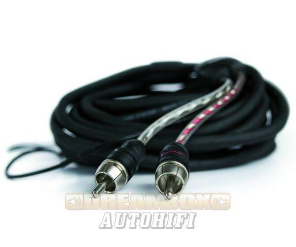 Connection BT2 550 RCA kébel