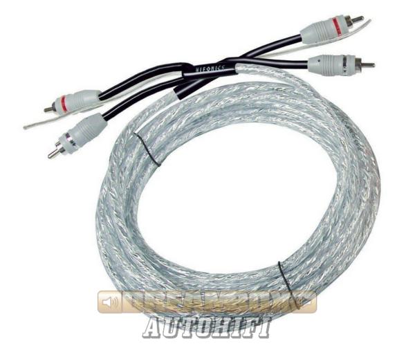 HIFONICS HF5RCA, RCA kábel