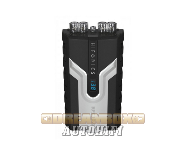 HIFONICS HFC10.0, 10 Farad kondenzátor