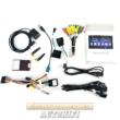 új, MERCEDES C-M/ML-A-G-Class, CLK, Viano & Vito Gyári Kinézetű Multimédia (•Android •7″-os HD Kijelző •2 Din-es Fejegység •Magyar Menü •WIFI •3G •Gps)