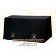 DLD 500+PRO reflex - DLD dupla autóhifi szubláda 30 cm mélyhangszórókkal, ÚJ MODELL!