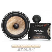 Focal PS 165FX Komponens szett 16,5cm