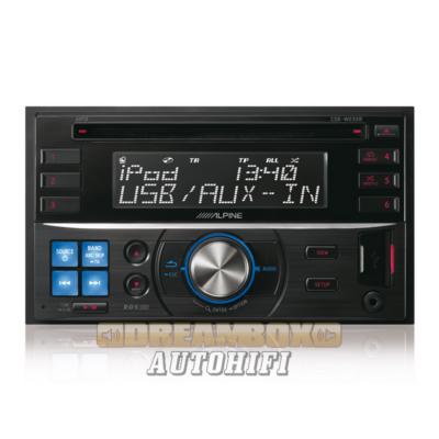 ALPINE CDE-W233R cd usb autórádió