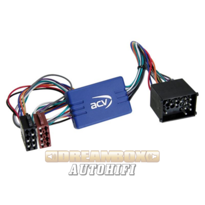 BMW / Land Rover / Rover active system adapter