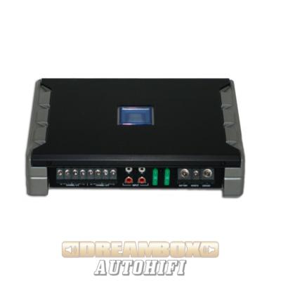 ALPINE PDR-F50 autóhifi erősítő