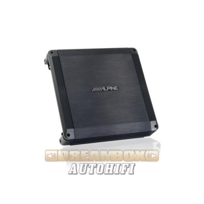 ALPINE BBX-T600 2csatornás erősítő