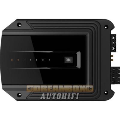 JBL GX-A604, 4 csatornás (4X60W,2X120W) autóerősítő