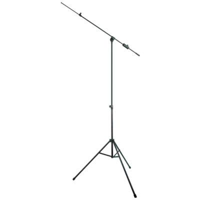 PRO300BK Óriás mikrofonállvány, fekete