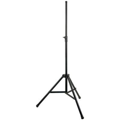 SPSK-300BK Hangfal állvány, légrugós