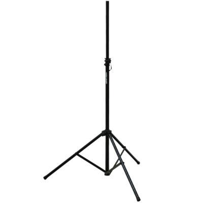 SPS008 Hangfalállvány, 25 mm csőátmérőjű