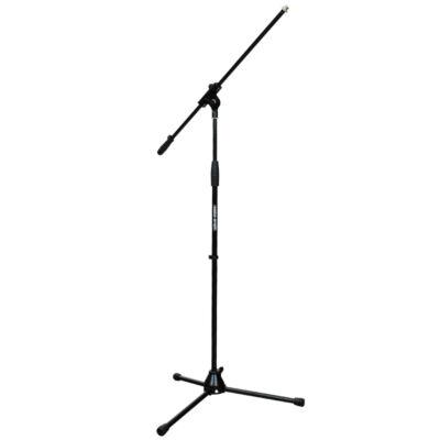 MS109B Gémes mikrofonállvány, fekete