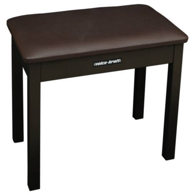 KB019C coffee Zongora szék