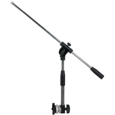 KM-10 Pótgém mikrofon állványra