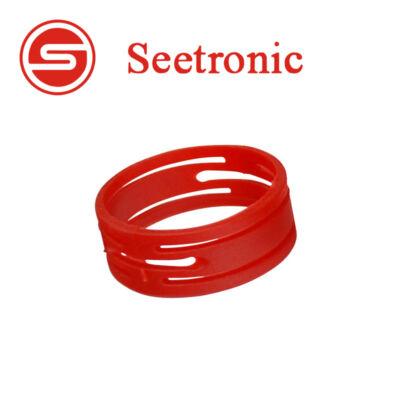 BST0/2 szinező gyűrű (piros)
