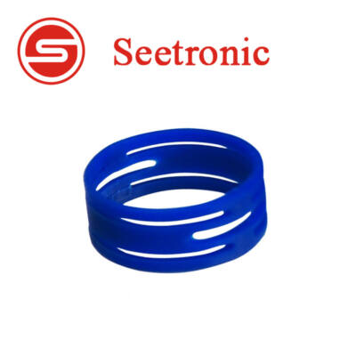BST0/7 szinező gyűrű (kék)