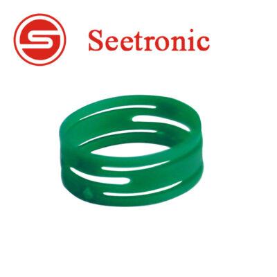BST0/8 szinező gyűrű (zöld)