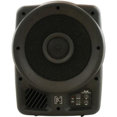 """R8T Aktív-passzív hangfalpár, 8"""", 2x100W"""