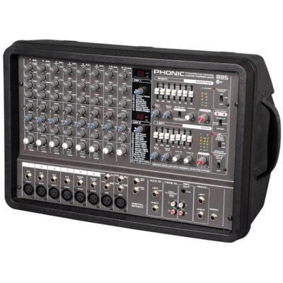 EA400 2x200W hangrendszer
