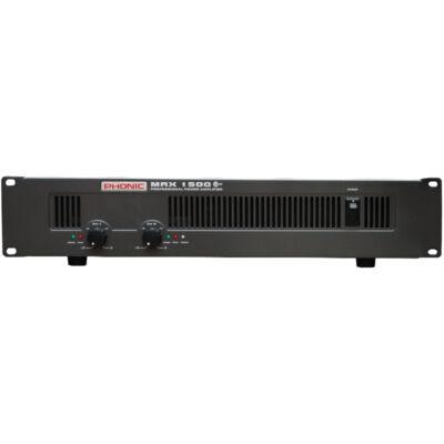 EA600 2x300W hangrendszer