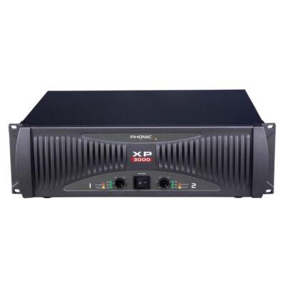 FS3002 2x1500W hangrendszer