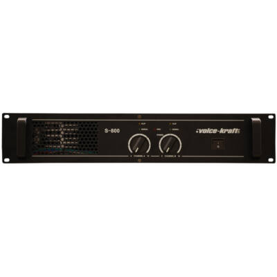LK400 2x200W hangrendszer