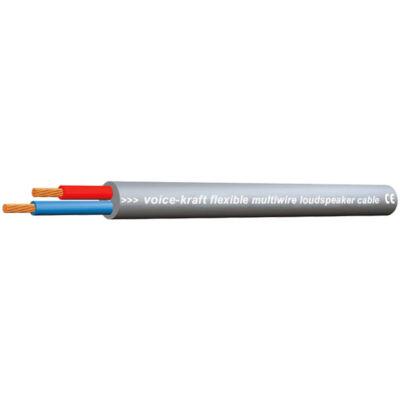 V-HPC610 Hangfalkábel, 2x1,5 mm²