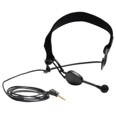 AVL-617 Kondenzátor fejmikrofon